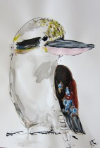 Kookaburra Joy