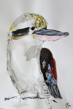 Kookaburra Joy