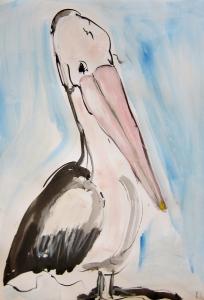 Pelican Pat