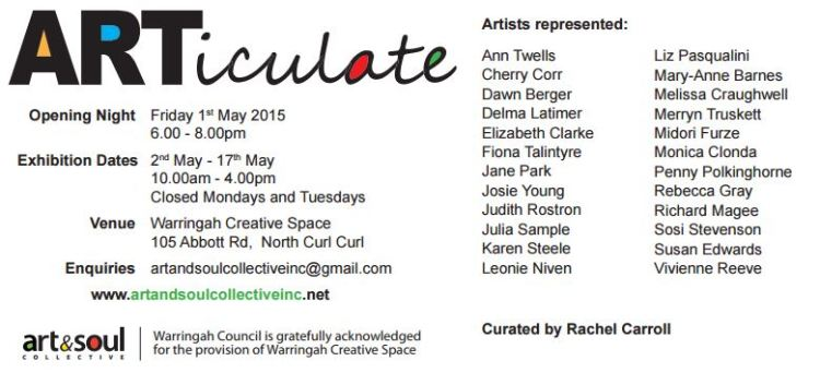 Articulate art and soul 2015 side 2