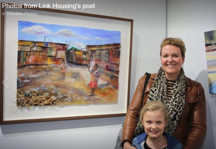 Link Housing Julie