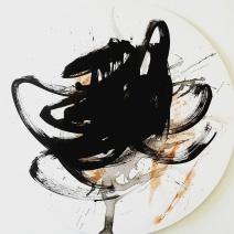Breath - Rachel Carroll 2017 - 90cm
