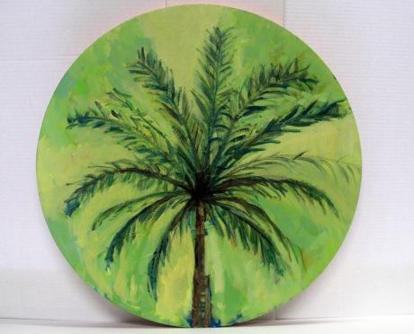 Palm in the Daintree _RachelCarroll_2017