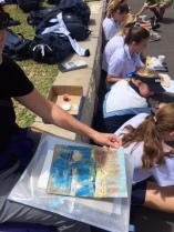 Year Nine _ en plein air demo end.JPG